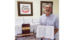 Giant Print New Testament Bibles Are Here!