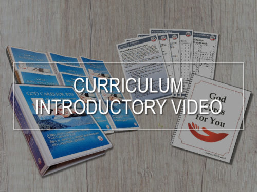 Thumbnail for Curriculum Introductory Video