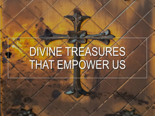 Thumbnail for Divine Treasures That Empower Us Video