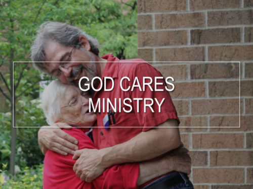 Thumbnail for God Cares Ministry Video