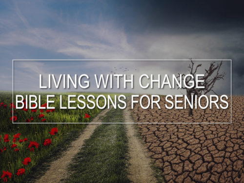 Thumbnail for Living With Change Video