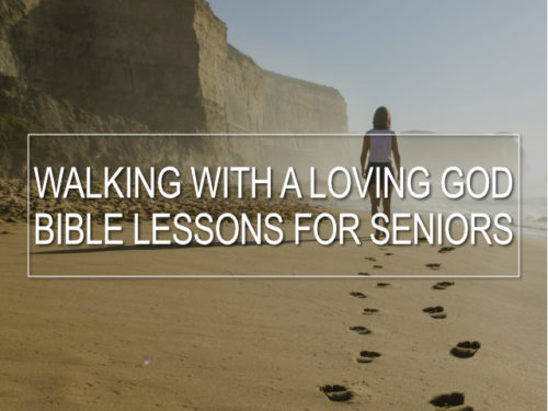 Thumbnail for Walking With A Loving God Video