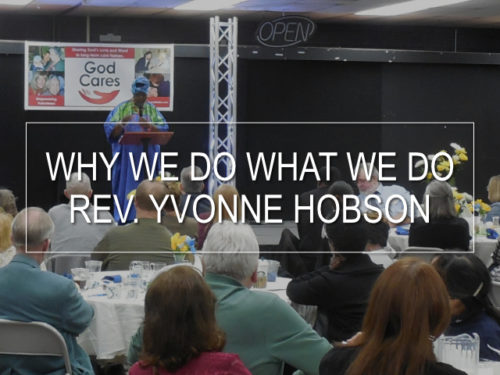 Thumbnail for Why We Do What We Do Video